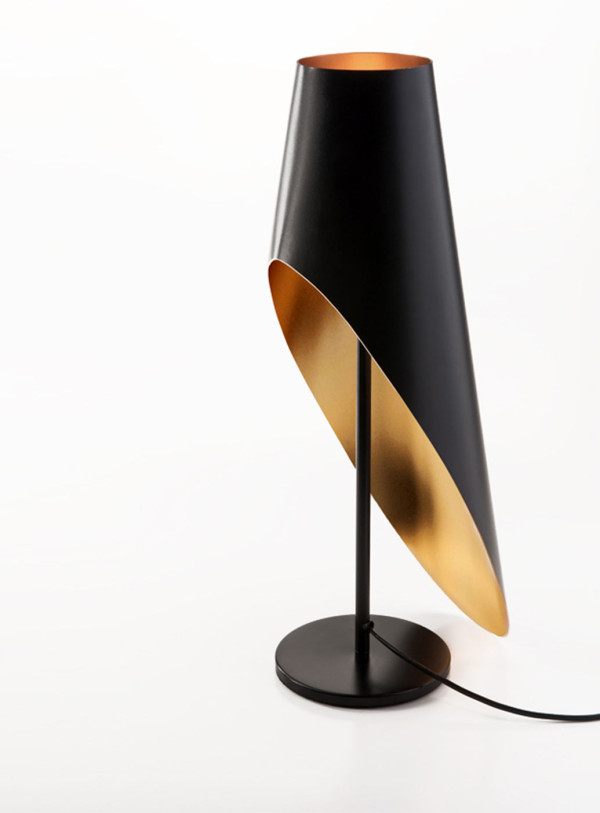 Intrigue Lamp by Andrey Dokuchaev in main home furnishings  Category