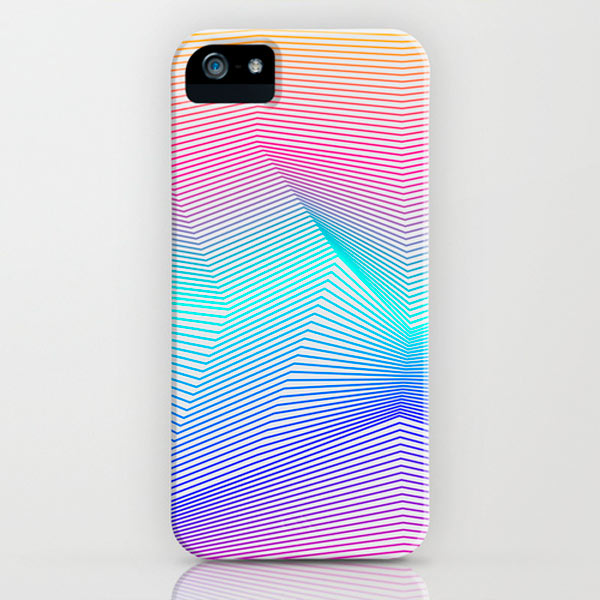 Fresh From The Dairy: iPhone 5S and 5C Cases