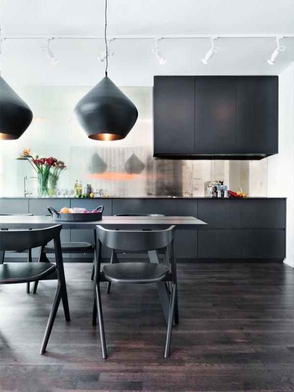 12 dining rooms where you d never miss a family dinner design milk rh design milk com