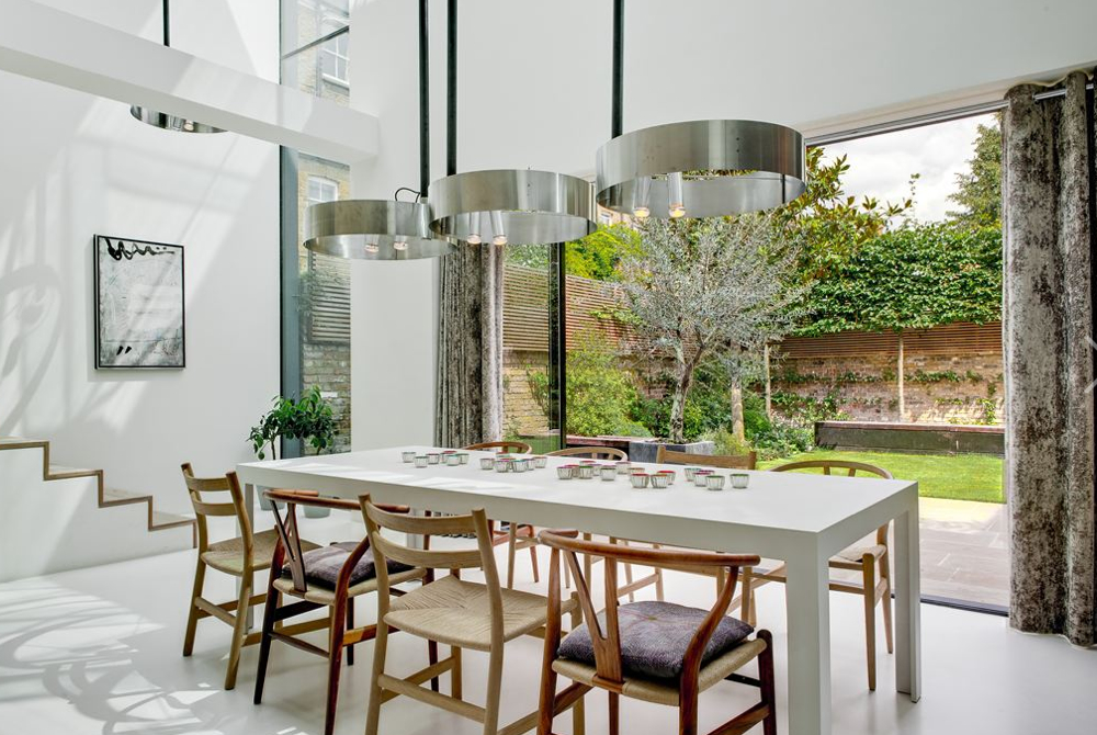 12 Dining Rooms Where Youu0027d Never Miss A Family Dinner ...