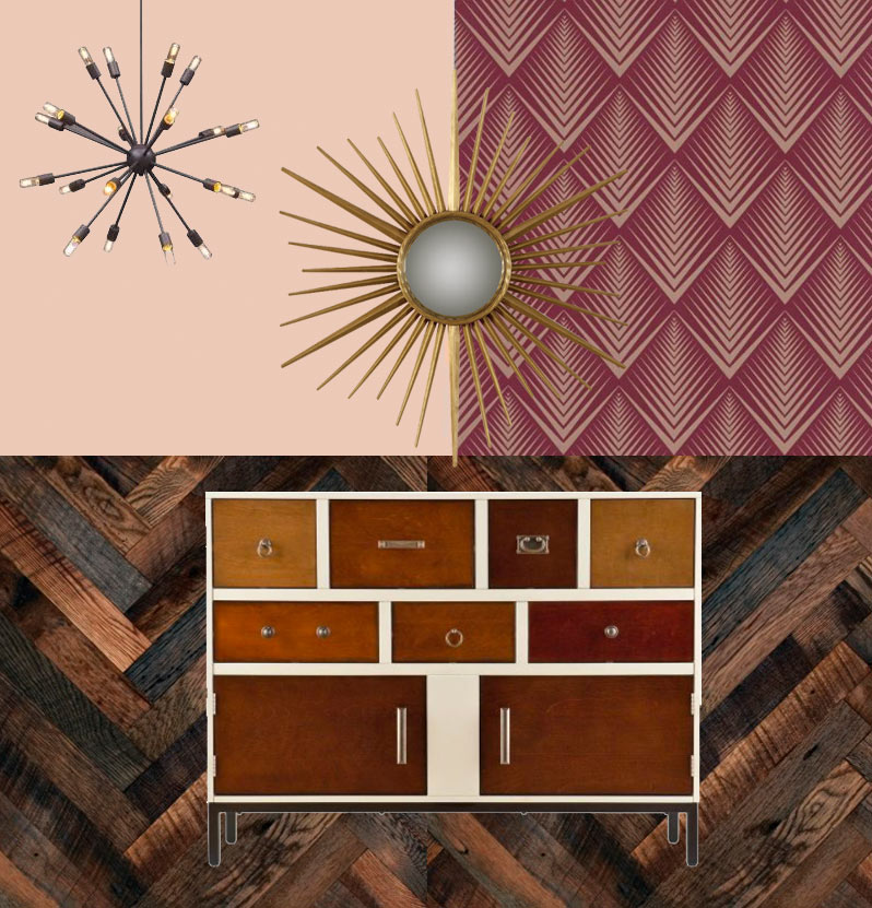Make An Entrance: Thanks House Beautiful + Home Depot!
