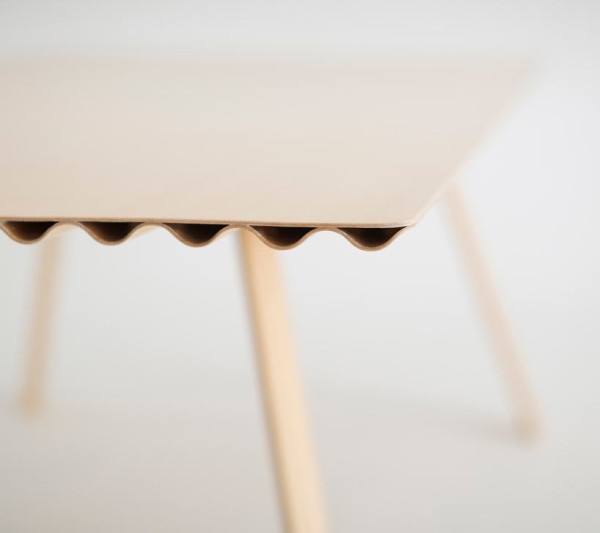 ripple-lightweight-table-corrugated-wood