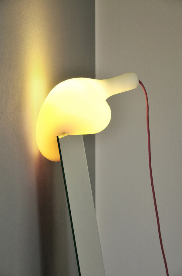 A Light Thats As Soft As A Pillow by Simon Frambach in main home furnishings  Category