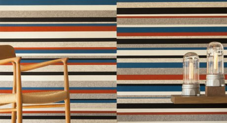 Index WIDE: Felt Wall Coverings by Submaterial