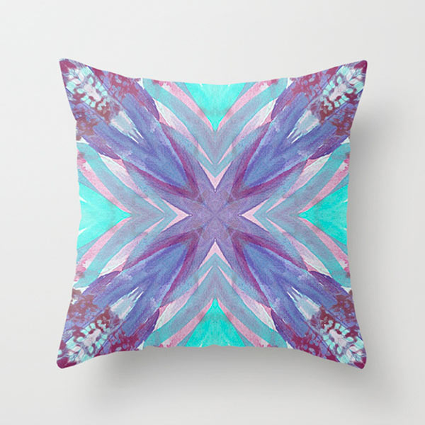 watercolor-abstract-pillow-design