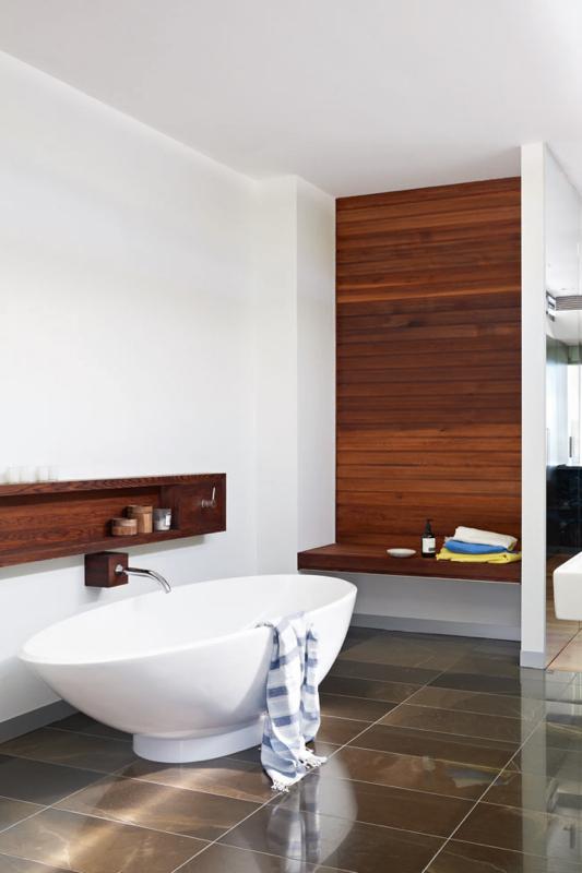 12 Contemporary Wood Walls You Ll Actually Love Design Milk