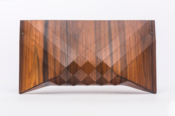Wooden Bags by Tesler + Mendelovitch in style fashion main  Category