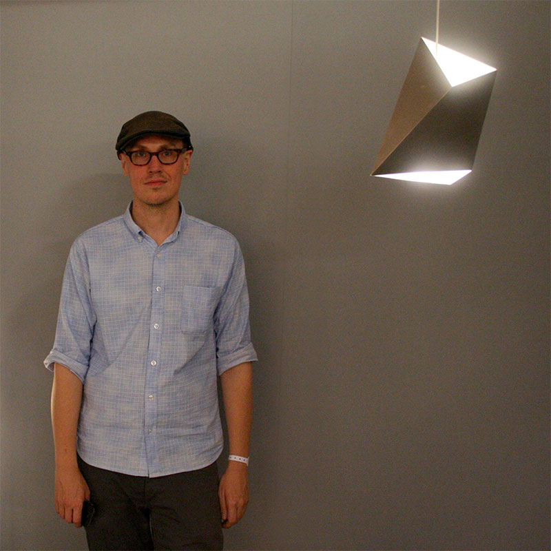 LDF13: Interview With Bjorn Andersson