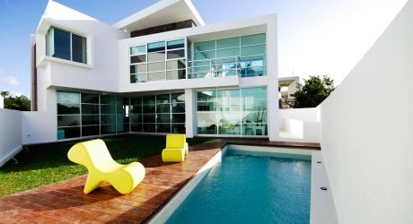 A Cancun Compound You'll Never Want To Leave