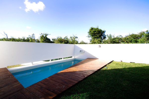 A Cancun Compound You Ll Never Want To Leave Design Milk