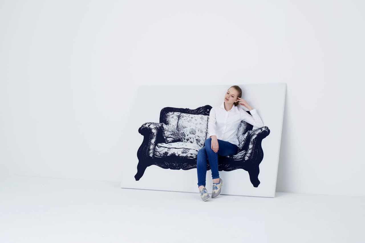 CANVAS Seating by YOY