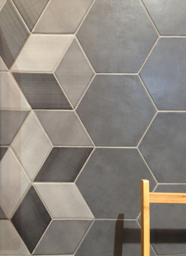 From Faux Wood to Mosaics: Modern Porcelain Tile Trends - Design Milk