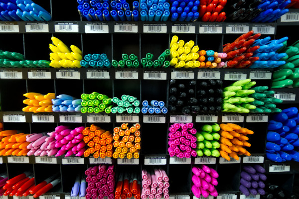 Using Bing to Get Inspired by Color