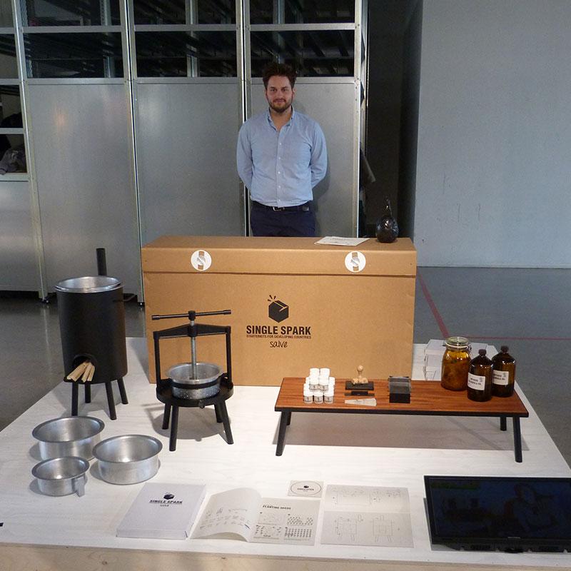 DDW13: Design Academy Eindhoven Graduate Show