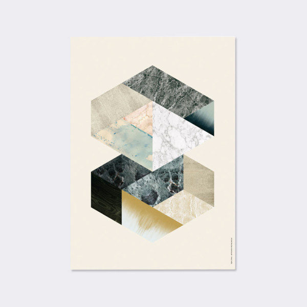 Ferm-Living-10-Hexagons-Illustration