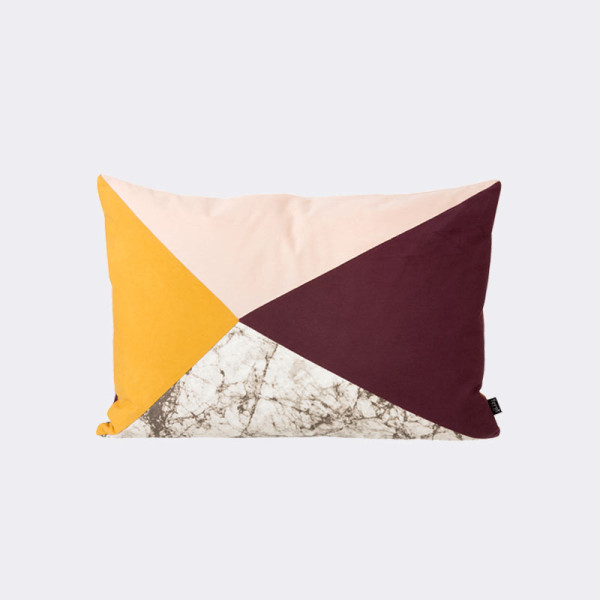 Ferm-Living-17-Fusion-Triangle-Cushion