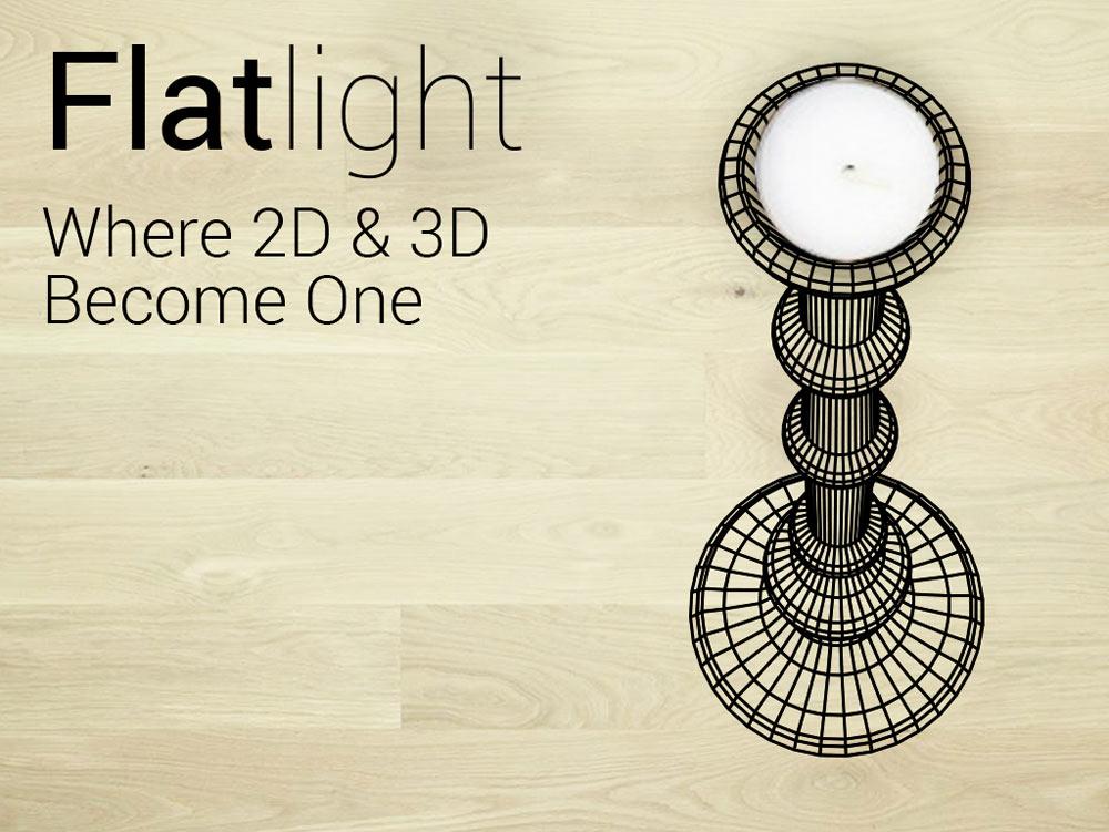 Flatlight-Candleholder-Studio-Cheha-2