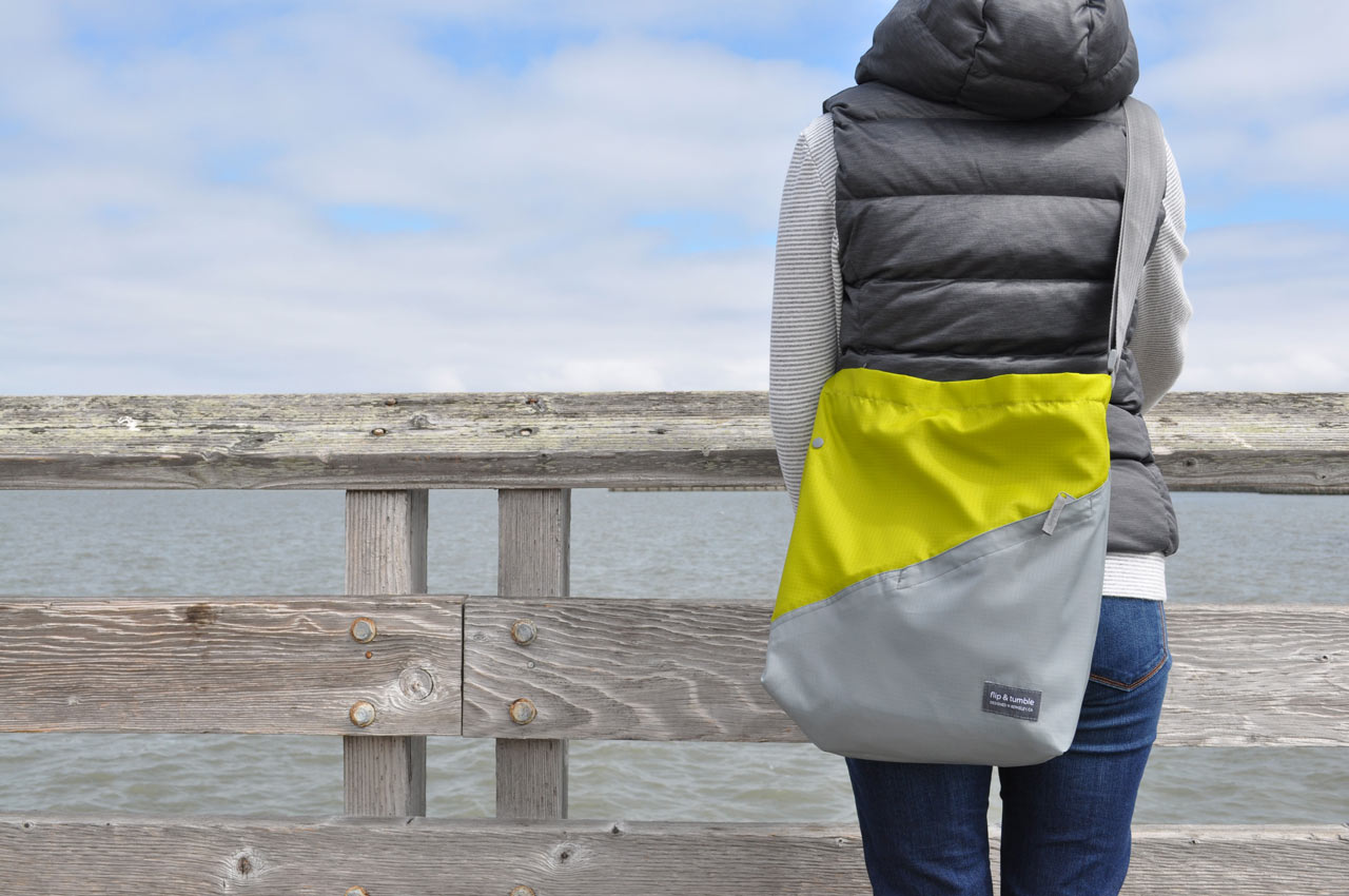 Cross Body Bag by flip & tumble