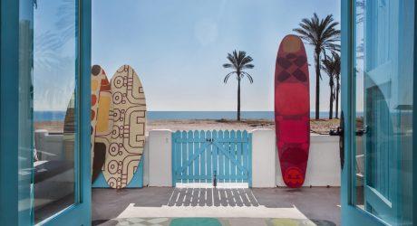 GAN Surfboard Rugs