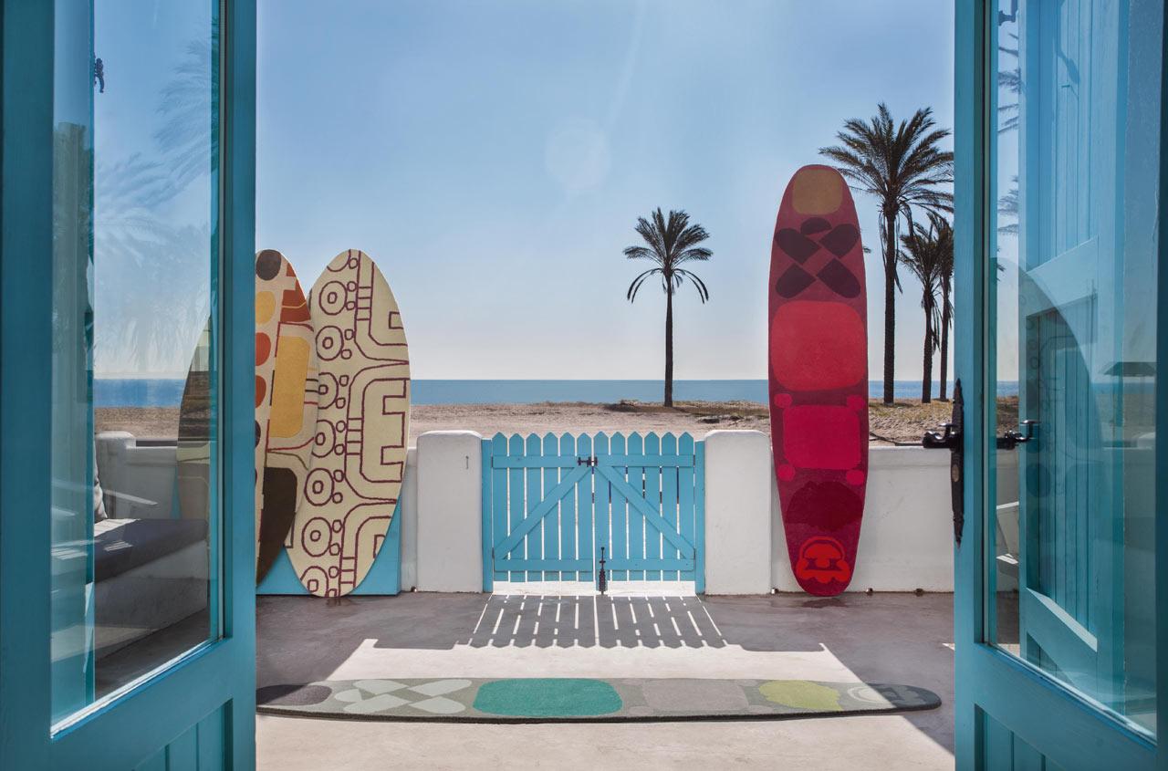 Incroyable GAN Surfboard Rugs ...