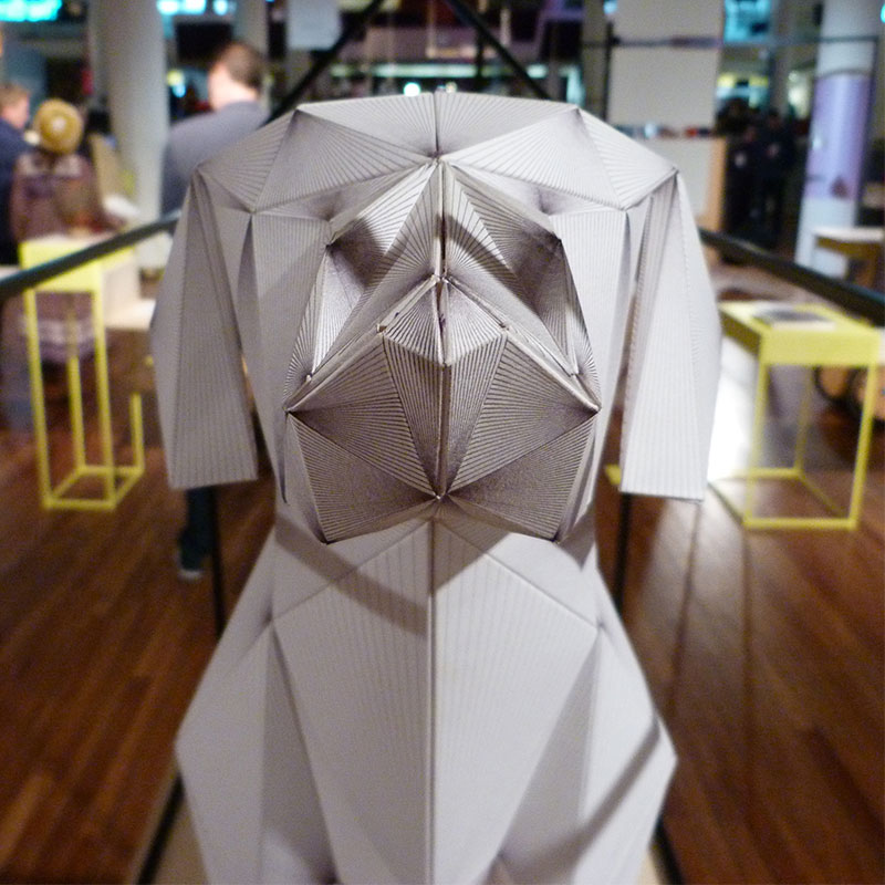 LDF13: Gerald the Lazerian Dog