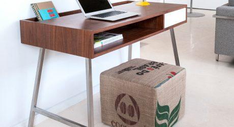 Modern Desks from Gus*Modern
