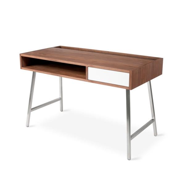 Modern Work Desk modern desks from gus*modern - design milk