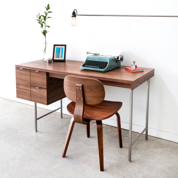 Modern Desks from Gus*Modern in main home furnishings  Category