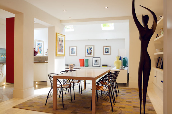 Ruston Mews by Martin Brudnizki Design Studio in main interior design  Category