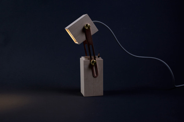 Pencil Light by Caroline Olsson in main home furnishings  Category