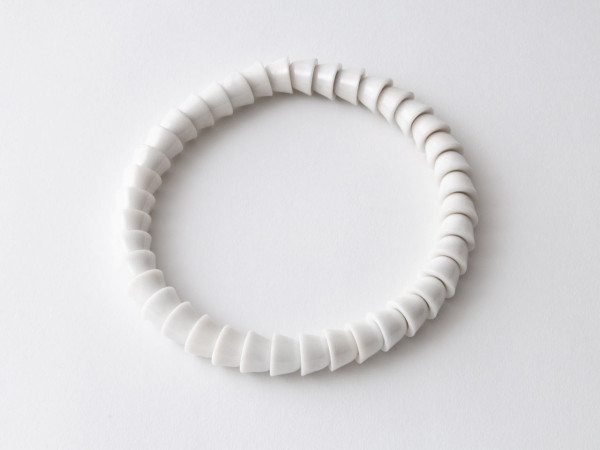 Perles Necklaces by Ronan & Erwan Bouroullec in style fashion main  Category
