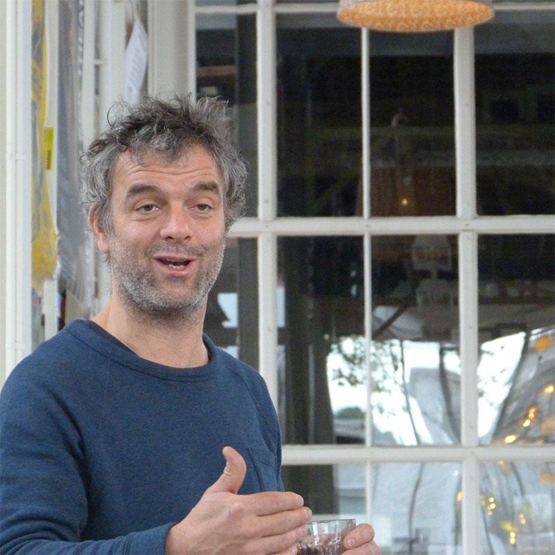 DDW13: We Visit Piet Hein Eek