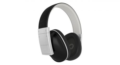 Polk Headphones Blend Retro Style & Top-notch Sound
