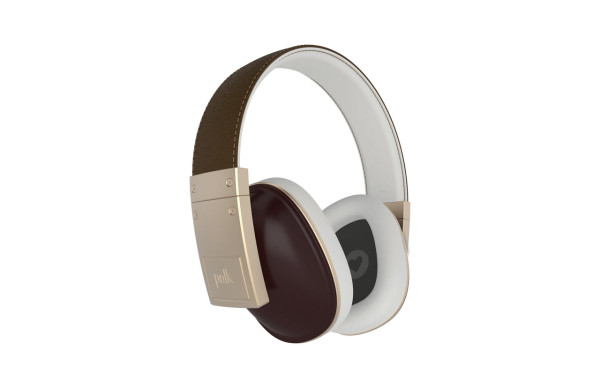 Polk Headphones Blend Retro Style & Top notch Sound in technology main  Category
