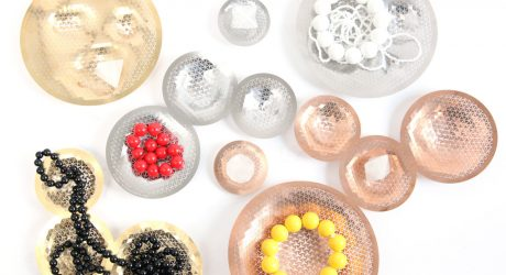 PUSH Bowls: From 2D to 3D