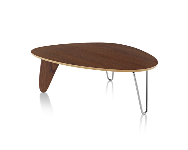 Herman Miller Re Introduces Rudder Table by Noguchi in main home furnishings  Category