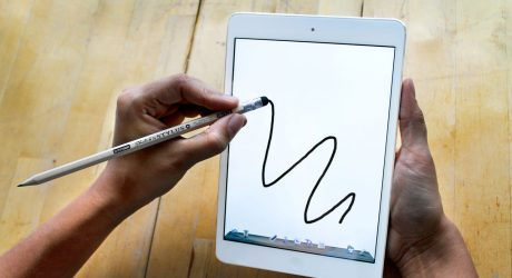 Is it a Pencil or is it a Stylus? It's Both!