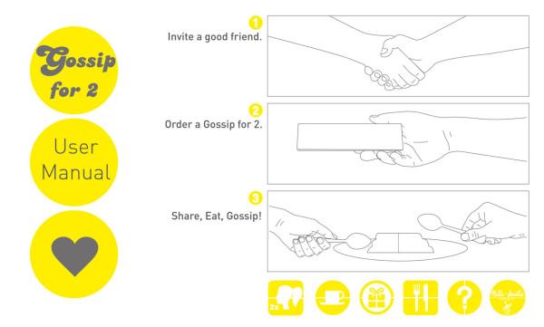 Taste-Gossip-For-2-3-user-manual