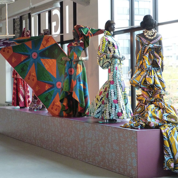 DDW13: A Visit to Vlisco Textiles in style fashion main  Category