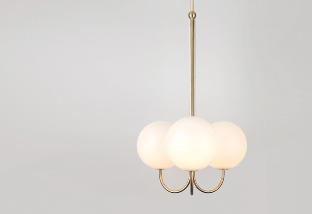 Michael Anastassiades Minimalist Lighting