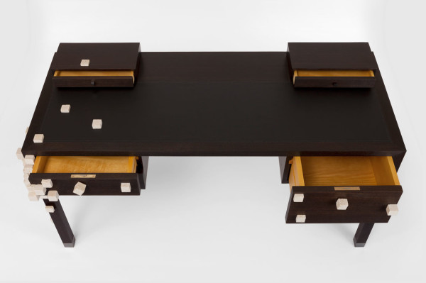 New Work from Olivier Dolle in main home furnishings  Category