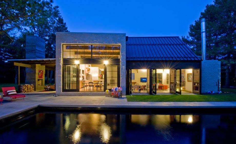 folly-farm-exterior-across-pool-modern-design