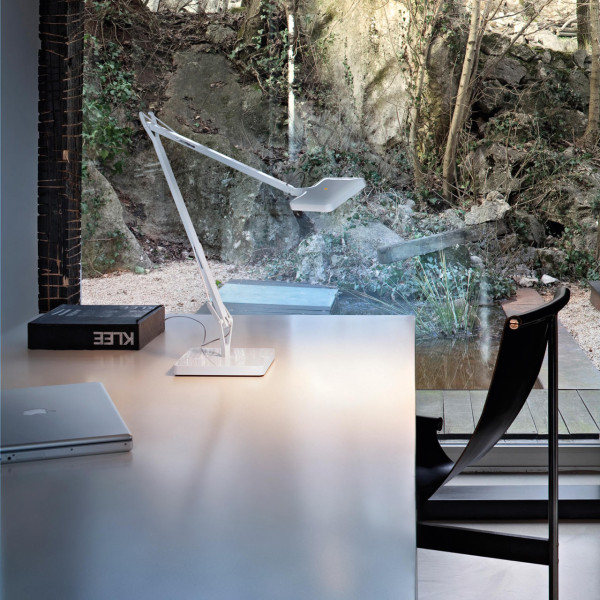 A New Lighting Language: The Kelvin LED Lamp from FLOS  in main home furnishings  Category