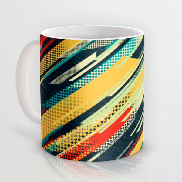Fresh From The Dairy: Mugs