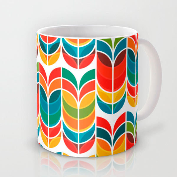 Fresh From The Dairy: Mugs in main home furnishings art  Category