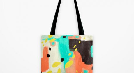 Fresh From The Dairy: Total Totes