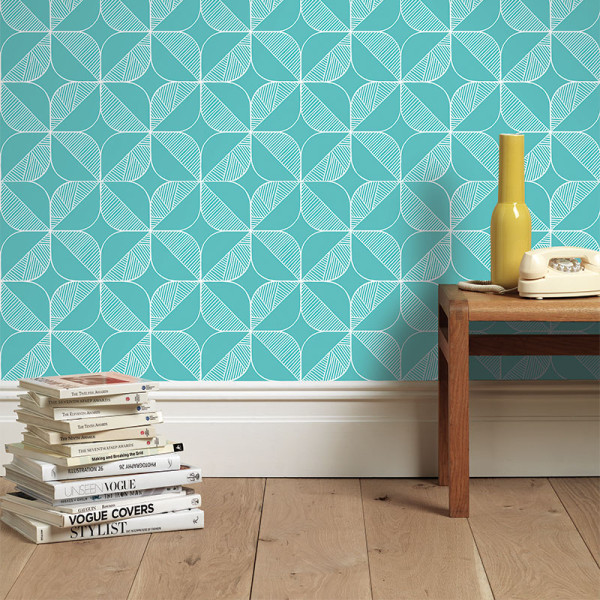 wallpaper-rosette