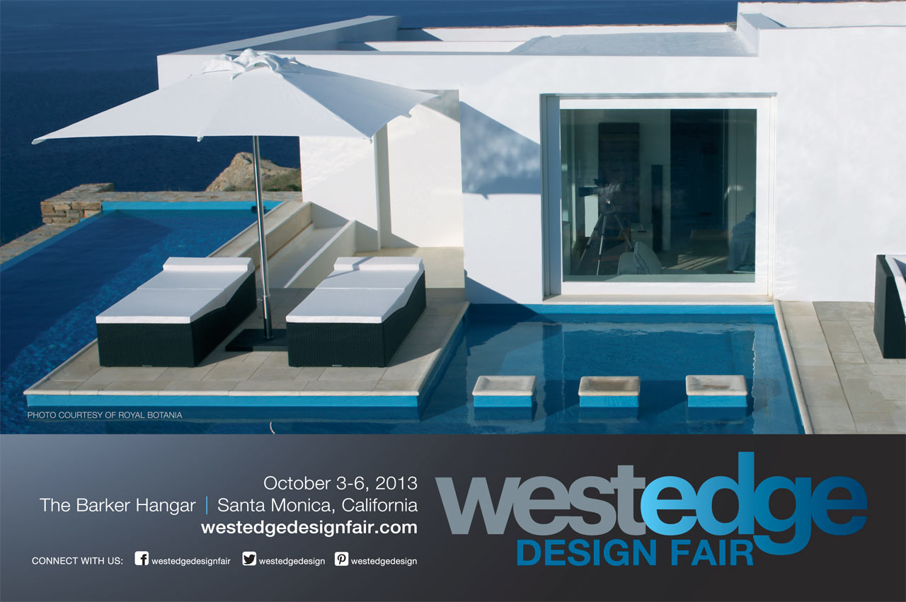 Favorites from The First Ever WestEdge Design Fair