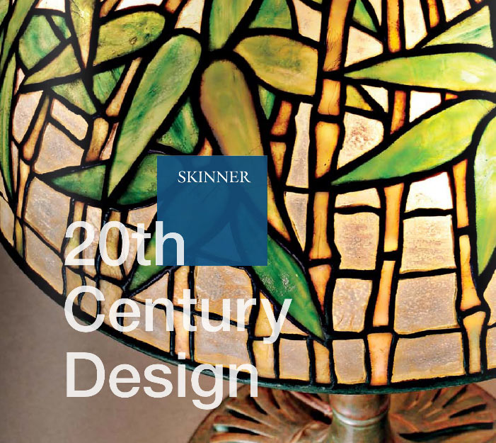 20th Century Design Auction 2015 Features Big Names, Affordable Picks