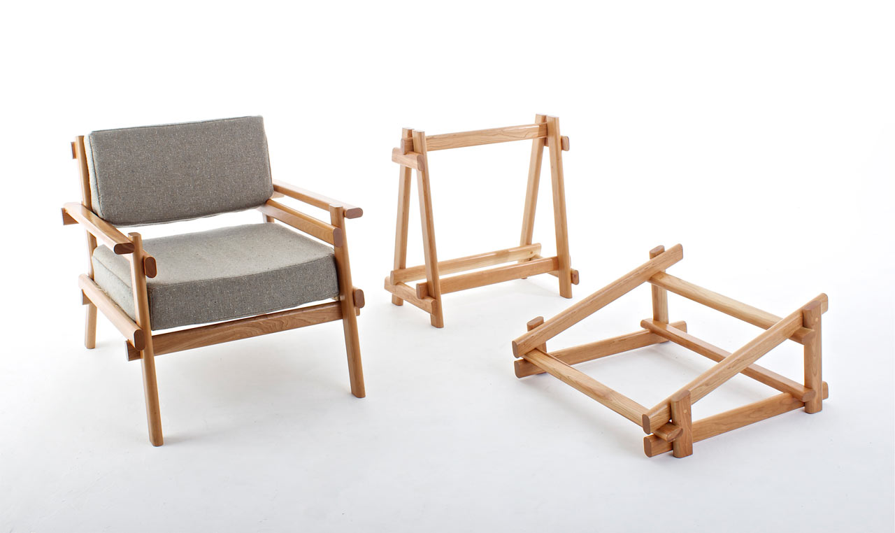 Sam Greig Furniture Design